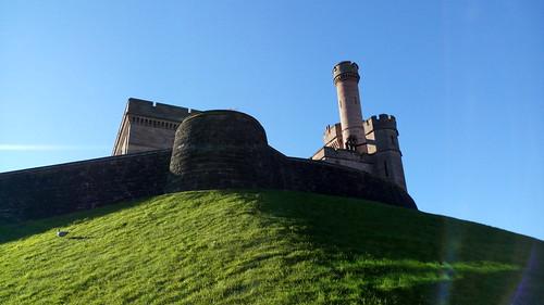 Château d'Inverness, Écosse