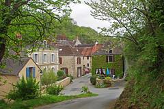 Gargilesse-Dampierre (Indre) (sybarite48) Tags: france dorf village indre pueblo dorp ky aldeia villaggio   wie gargilesse   gargilessedampierre