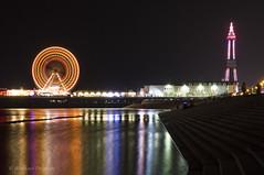 Central Pier Big wheel (Brian-Leach) Tags: tower wheel coast pier big central ferris lancashire blackpool fylde