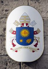 Baslica de la Gran Promesa se prepara para apertura de la Puerta Santa _ 3 (Iglesia en Valladolid) Tags: santuario jubilar granpromesabaslicavalladolidtemplo
