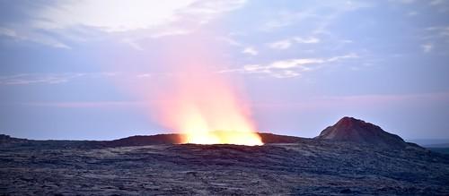 Erta Ale volcano 9