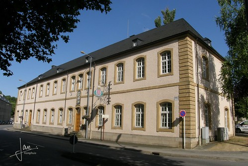Echternach (2016) - Police Grand-Ducale