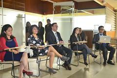 Reunin del comit consultivo de graduados (Direccin de Comunicacin UTPL) Tags: seleccionar utpl universidad tcnica particular loja