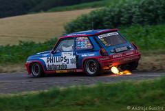 FireBall! (AGuscins) Tags: renault fireball canon automotive autosport car photography teamcanon racing rally eifelrallyefestival 1100d turbo motorsport renaultsport panning auto
