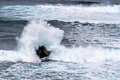 Lanzarote (Antonio Vaccarini) Tags: elgolfo lanzarote isolecanarie spagna canaryislands spain islascanarias espaa travel canoneos7d canonef24105mmf4lisusm antoniovaccarini oceanoatlantico atlantico atlantic