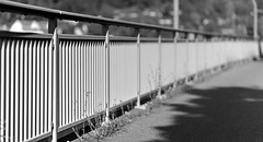 fence at the river (GOLDFOCUS) Tags: goldfocus germany great giant golddragon geringeschrfentiefe happy happyshooting hsbilderflut himmel herbst heidelberg neckar availablelight aufgabe autofocus ausflug alt architektur architecture autumn black blass bw blue blackandwhite bokeh thebeautyofbokeh canon cool canoneos60d 85mm ef85mm18 ef8518 schwarzweiss noiretblanc nophotoshop fantastic f28 f18 deutschland digital detail dark dof dunkel eos ef eos60d exkursion einsam entsttigt itself industrie industry iron fence happyfencefriday zaun hff