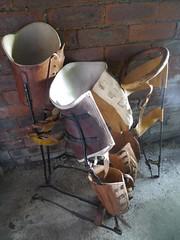 Braces (JKiste2008) Tags: leg brace calipers