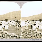 A VISIT TO OLD KOREA in 1902, No.1 --  Korea As it Was, Captured in 3-D by HERBERT G. PONTING thumbnail