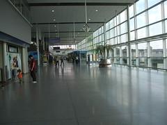 Ebbsfleet International Station Concourse. (DesiroDan) Tags: highspeed1 ebbsfleetinternationalstation eurostar southeasternhighspeed southeastern railwaystationsintheuk