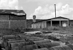 05/08/82 Indústria no C.I.A.S.I.C (Governo da Bahia (Memória)) Tags: indústria no ciasic judabe foto agecom govba governo estado bahia