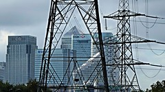Super Charged View (cliffordstead) Tags: londonskyline