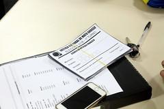 Votação Paralela 2016 (Tribunal Regional Eleitoral de Mato Grosso) Tags: votação paralela eleições2016 2016 tremt alair ribeiro urna eletrônica
