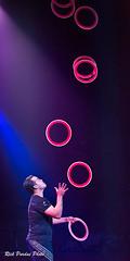 Juggling By Jos Alberto Vazquez (Partridge Road) Tags: circo hermanos vazquez chicago illinois circus juggling jos alberto