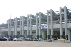 IMG_0335  (vicjuan) Tags: 20161016 taiwan   taichung fongyuan  railway geotagged geo:lat=24254556 geo:lon=120724564  fongyuanstation