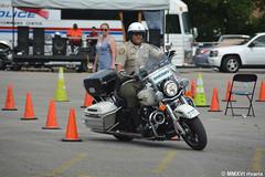 127 Hendersonville - Sumner County Sheriff (rivarix) Tags: policerodeo policeman policeofficer lawenforcement cops deputysheriff sumnercountysheriffsofficetennessee harleydavidsonpolicemotorcycle harleydavidsonroadking motorcop