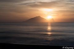 龜山朝日 (GeowayLin) Tags: 宜蘭 d750 sunrise 龜山島 龜山朝日 日出 永鎮 a009