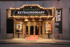 Empower Extraordinary in New York City, November 2016