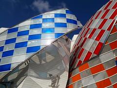 Fondation Louis Vuitton (Paris, France) (frecari) Tags: paris france louisvuitton architecture building