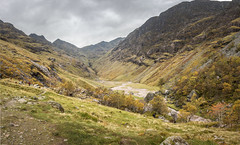 DSC_8342-Pano-2 (Evo800) Tags: glen coe hidden valey october 2016 nikon d610 panno