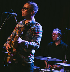 Loch Lomond @ World Cafe Live at The Queen Wilmington 2016 XIX (countfeed) Tags: lochlomond wilmington delaware worldcafelive worldcafe thequeen