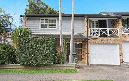 3/19 Burke Road, Cronulla NSW 2230