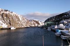 Quidi Vidi (Joseph Topping) Tags: newfoundland canada winter