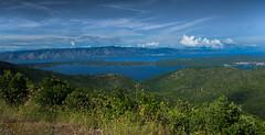 Croatia Hvar island (Lucie van Dongen) Tags: croatia hvar hvarisland landscape paisaje paysage scenic outdoors moutains croatie velograblje ledehvar