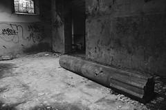 (AlessioForlani) Tags: nobel nobelcarmignano carmignano dinamitificio dinamitificionobel archeologiaindustriale