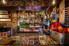 El Bandito (Nic Taylor Photography) Tags: liverpool liverpoolnightlife elbandito tequila tequilabar graffitispiritsgroup