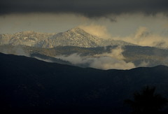 Winter Comes To Hemet, CA (Eleu Tabares) Tags: winter weather season clouds rain