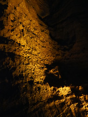 Mammoth Cave 09-06-2016 - Domes and Dripstones Tour 1 (David441491) Tags: mammothcave cave subterranean entrance sinkhole
