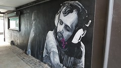 20161017_155104 (joathina) Tags: belfast northernireland streetart mural cathedralquarter johnpeel