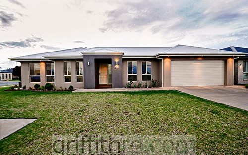 67A Hillam Drive, Griffith NSW 2680