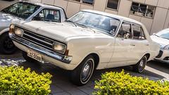 Opel Rekord / Terespolis - RJ (_Victorphotography97) Tags: opel rekord terespolis rio de janeiro follow 2016 cars spotter classic car opala irmo