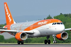 G-EZOX (AnDrEwMHoLdEn) Tags: easyjet a320 egcc airport manchester manchesterairport 23l