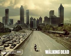 The Walking Dead (phototheque.ino) Tags: meilleuresséries séries thewalkingdead drame épouvante horreur rick
