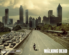 The Walking Dead (phototheque.ino) Tags: meilleuressries sries thewalkingdead drame pouvante horreur rick