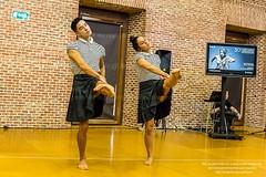 30º Certamen Coreografico de Madrid. (javiercamporbin) Tags: madrid danza certamen coreografico karrera conde duque