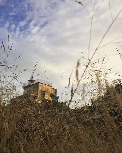 #sicily #lighthouse #nature #beautiful #sea #rosarioscalia