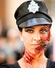 Marilia (k.jessen) Tags: marilia zombiewalk zombiewalksp zombiewalksp2016 zombie zumbi blood sangue brains miolos saopaulo sopaulo brasil brazil