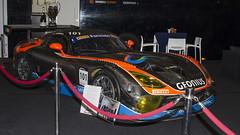 Viper GT3-R (Greeney5) Tags: vipergt3r viper racingdays veltmanracing racing car carshow auto automobiel automobile autoshow
