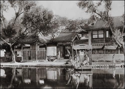 Lixia Pavilion