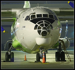 UR-KDM Cavok Airlines Antonov An-12 (Tom Podolec) Tags: this image may be used any way without prior permission © all rights reserved 2015news46mississaugaontariocanadatorontopearsoninternationalairporttorontopearson