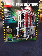 Finally! (thomasjarvis1) Tags: omg legoghostbusters