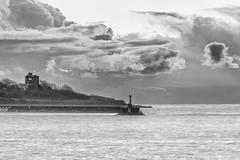 The Entrance (C McCann) Tags: ogden point victoria bc britishcolumbia vancouverisland juandefuca strait breakwater pt