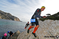 AKU_6776 (Large) (akunamatata) Tags: swimrun initiation découverte sormiou novembre 2016 parc calanques