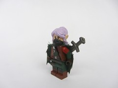 DBC2 Entry: (Princess) Elmyra (Marley Mac) Tags: lego minifig elf mini fig figure minifigure fantasy dbc2