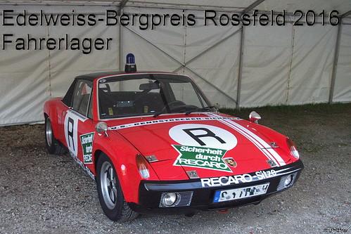 01a- VW Porsche 914 - Rossfeld 2016