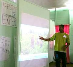 Jóvenes Emprendedores Guyana (ProcasurGlobal) Tags: procasur fao fida jovenes emprendedores guyana