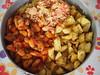 Gigantes, patates... (schroettner) Tags: vegan greece griechenland anatoli